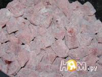 Приготовление говядины по-фламандски: шаг 2