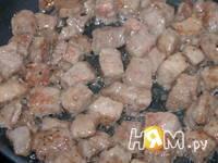 Приготовление говядины по-фламандски: шаг 3