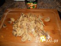 Приготовление салата по-португальски: шаг 1