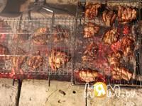 Приготовление кавказского шашлыка: шаг 6