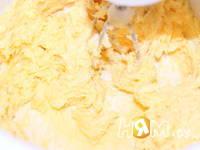 Приготовление тминных кексов с лимонной глазурью: шаг 4