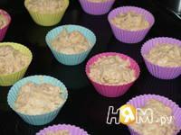 Приготовление тминных кексов с лимонной глазурью: шаг 7