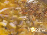 Приготовление шаляпинских щей: шаг 13