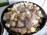 Приготовление свинины в кисло-сладком соусе: шаг 6