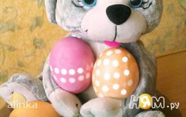 Пасхальный кролик*