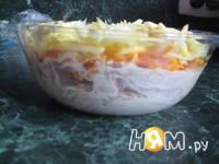 Приготовление сочной маринованной куриной грудки: шаг 3