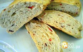 Пряный тосканский хлеб