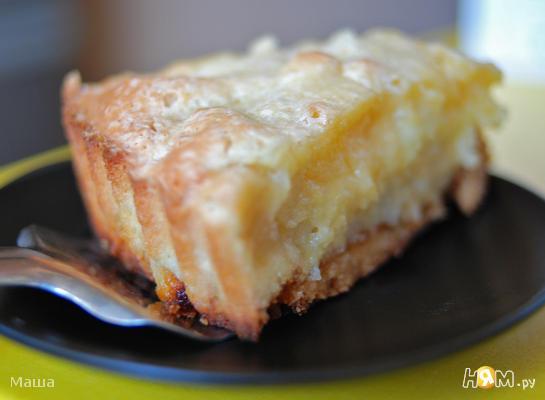 Воскресный торт