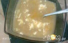 Суп из изюма