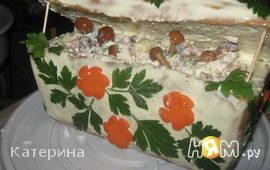 """Салат """"Шкатулка"""""""