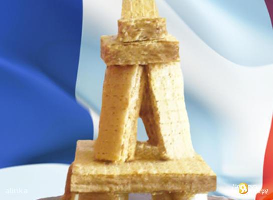 Эйфелева Башня or Eiffel Tower