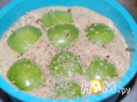 Приготовление яблочного пирога: шаг 14