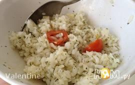 Рис с черри