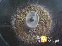 Приготовление конфет Ferrero Rocher: шаг 2