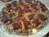 Приготовление торта Добош: шаг 14