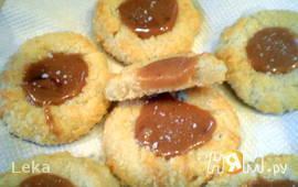 Печенье «Фейерверк вкуса»