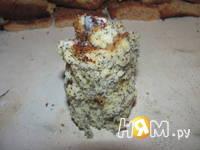 Приготовление крученого торта: шаг 19