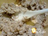 Приготовление соуса орехово-чесночного: шаг 3