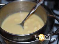 Приготовление торта Нежный орешек: шаг 12