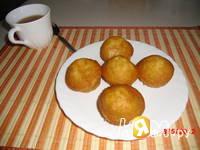 Приготовление мини кексов: шаг 4