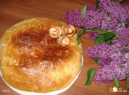 Рецепт Кята карабахская