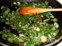 Приготовление кутабов с зеленью: шаг 10