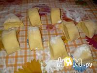 Приготовление кутабов с зеленью: шаг 14