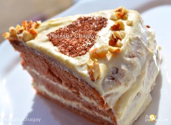 "Торт ""Натали"""