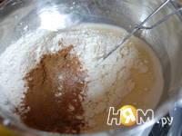 Приготовление медовых домашних пряников: шаг 6