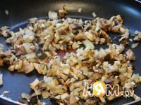 Приготовление крученников с грибами: шаг 8