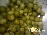 Приготовление соуса Зеленого ткемали: шаг 2