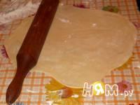 Приготовление пельменей домашних мясных: шаг 8