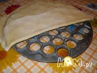 Приготовление пельменей домашних мясных: шаг 9