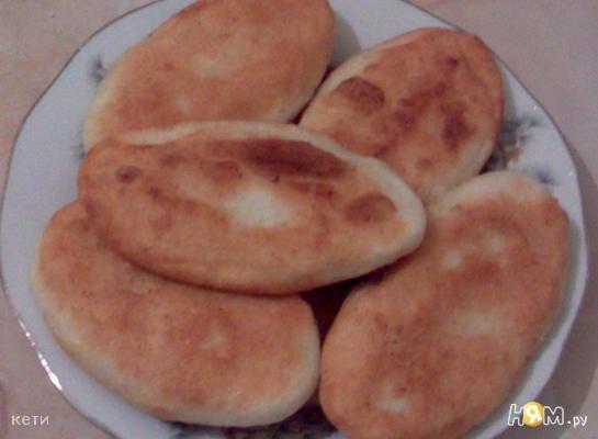Рецепт Мчади