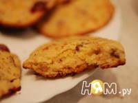 Приготовление апельсинового печенья: шаг 14
