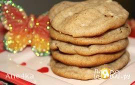 Мягкое творожное печенье