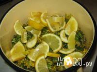 Приготовление варенья из одуванчиков: шаг 2