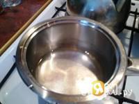 Приготовление слоеных яблочных розочек: шаг 1