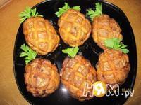 Приготовление картофеля жареного: шаг 1