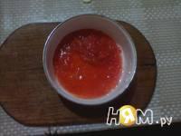 Приготовление кабачков, запеченных в духовке: шаг 4
