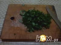 Приготовление кабачков, запеченных в духовке: шаг 6