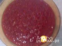 Приготовление супа-пюре Острого: шаг 3