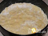 Приготовление макового пирога со сметаной: шаг 2