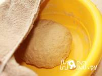 Приготовление пончиков бездрожжевых: шаг 3