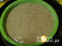 Приготовление чайного пирога: шаг 9