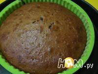 Приготовление чайного пирога: шаг 10