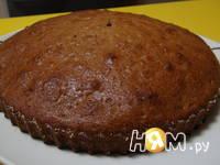 Приготовление чайного пирога: шаг 11