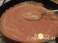 Приготовление курицы с овощами запеченной в сливках: шаг 6