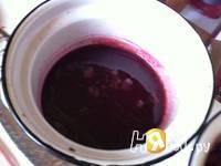 Приготовление шварцвальдского вишневого торта: шаг 9
