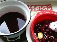Приготовление шварцвальдского вишневого торта: шаг 10